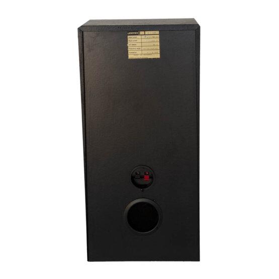 Jamo D-120 luidspreker_W3R9229