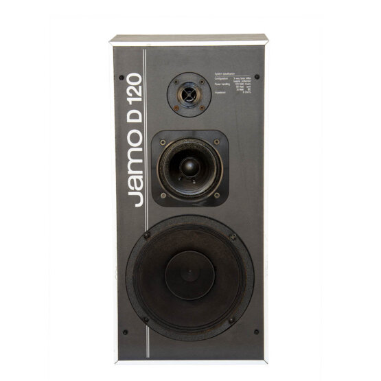 Jamo D-120 luidspreker_W3R9230