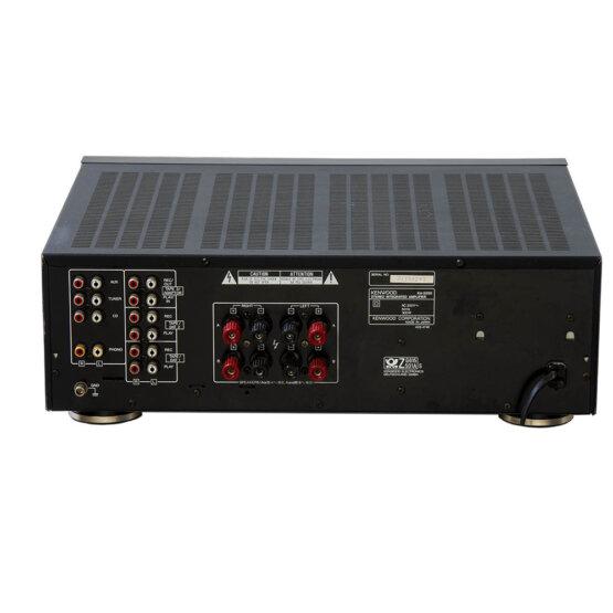 Kenwood KA-5020 hifi versterker_W3R8958
