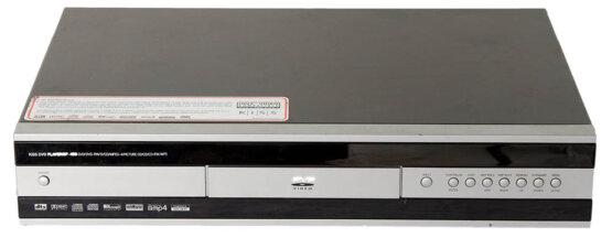 Kiss DVD player DP540_W3R8371