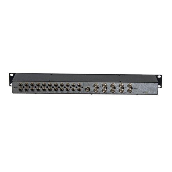 Kramer VS-101AV 10x1 Video-Audio Sterio Switcher_W3R9104