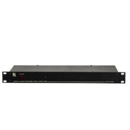 Kramer VS-10AR video audio distribution amplifier_W3R9107