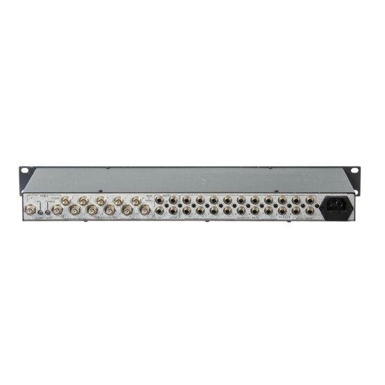Kramer VS-10AR2 video audio distribution amplifier_W3R9106
