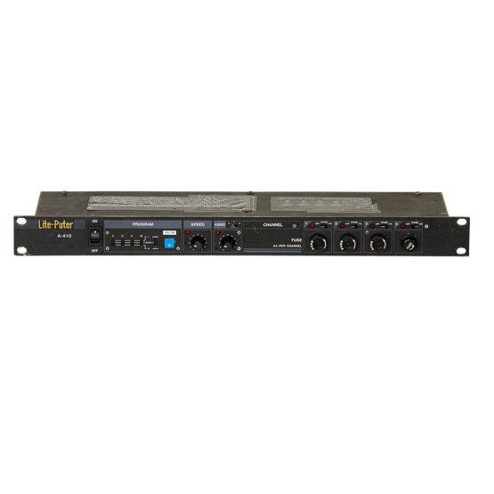 Lite-Puter A 410 controller_W3R8812