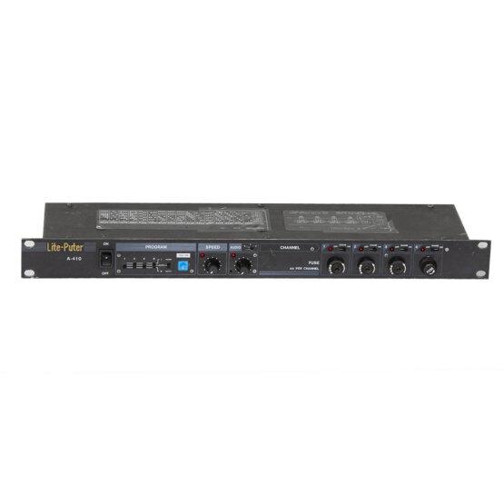 Lite-Puter A-410 controller_W3R9289