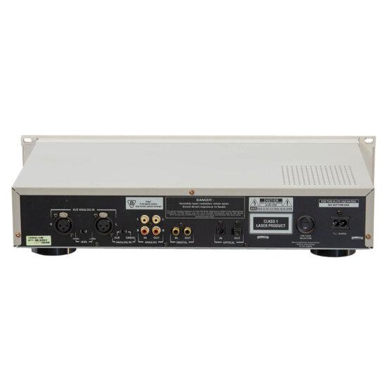 Marantz CDR630 CD recorder_W3R9130