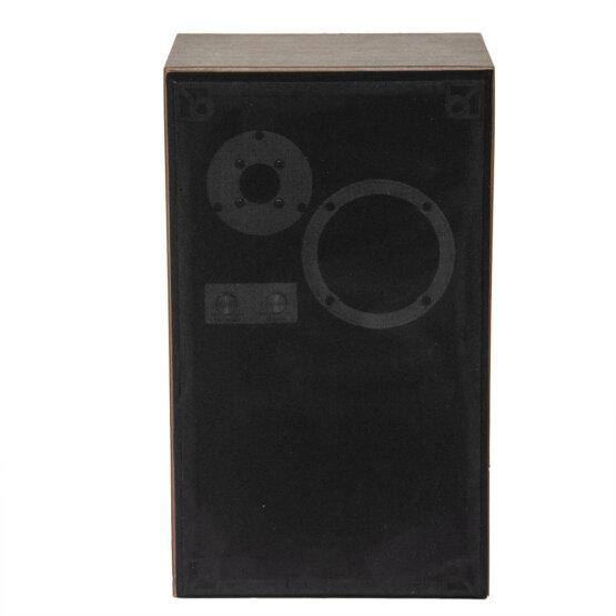 Marantz HD 545 3weg HiFi luidspreker met volume regeling voor mid en hoog_W3R9250