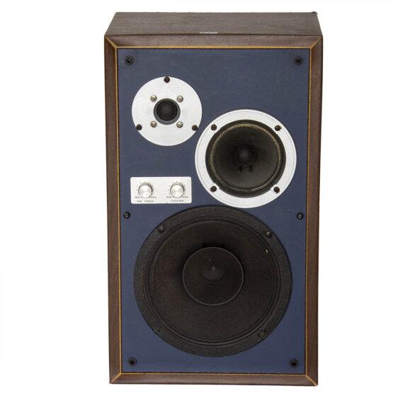 Marantz HD 545 3weg HiFi luidspreker met volume regeling voor mid en hoog_W3R9252