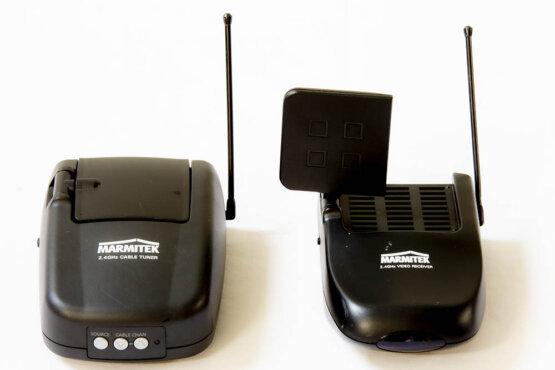 Marmitek 2.4 GHz cable tuner en video receiver_W3R8968