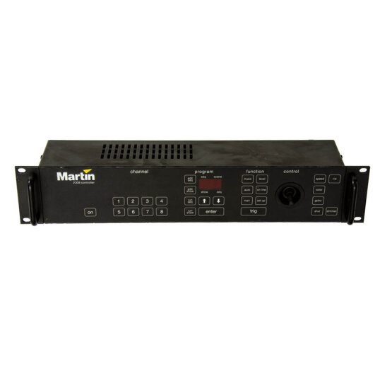 Martin 2308 controller _Q2B6327