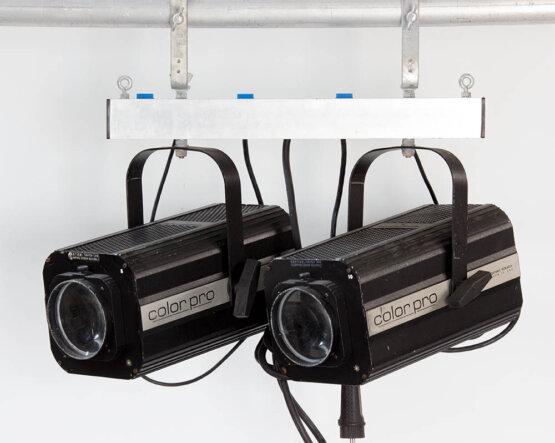 Lightwave Research Model CPF Color Pro