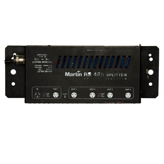 Martin RS 485 splittter_W3R9023