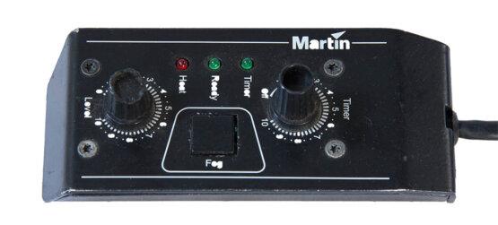 Martin remote rookmachine UTP_W3R8408