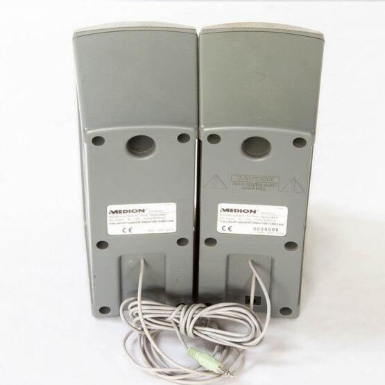 Medion MD9421 Mulitmedia Active Speaker_W3R8834