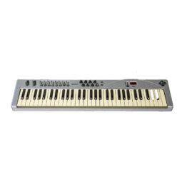 MidiPlus USB Midi keyboard Controller_W3R8830