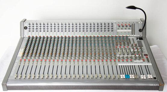 Mitec Performer 32_W3R8124