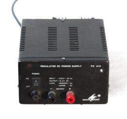 Monacor PS613 CD power supply_W3R8407