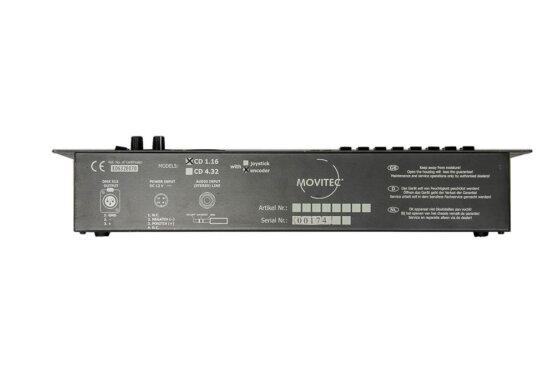 Movitec CD 1.16 licht controller_W3R8766