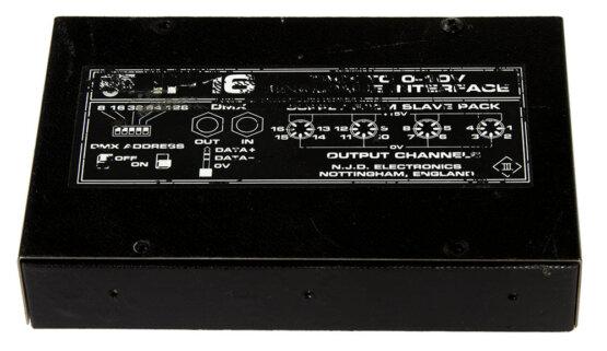 NJD 16 analoog dmx converter_W3R8435