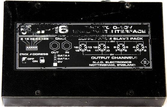 NJD IP16 dmx tot 0-10V analoque interface_W3R8218