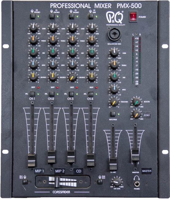 P&Q PMX-500_W3R7888