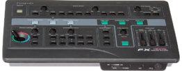 Panasonic WJ-AVE3 FX generator_W3R8205