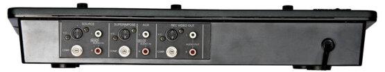 Panasonic WJ-AVE3 FX generator_W3R8206