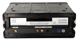 Philips DVD player DVD622_W3R8375