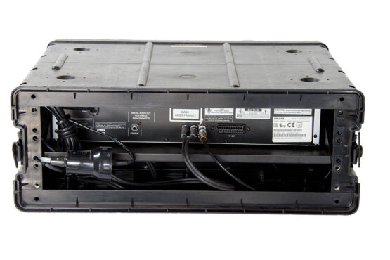Philips DVD player DVD622_W3R8376