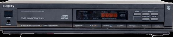 Philips CD480_W3R7908