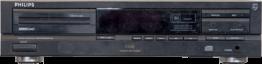 Philips CD610_W3R7910