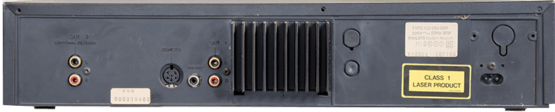 Philips CD650_W3R7913