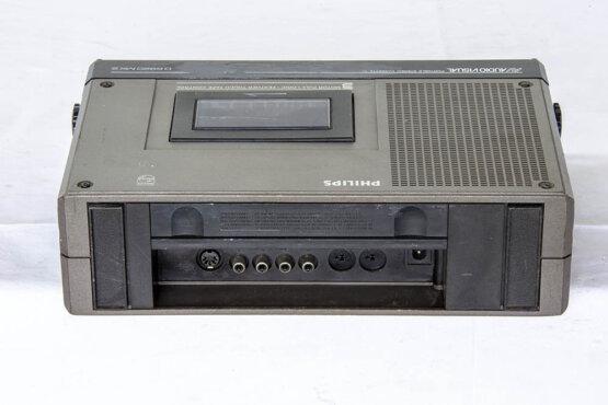 Philips D6920MK2 cassetterecorder_W3R8931