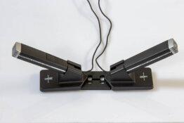 Philips Electret hi-fi microphone set_W3R9179