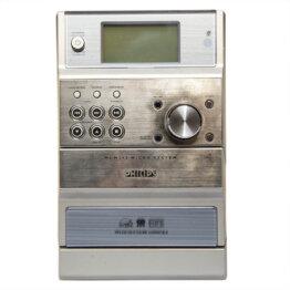 Philips MCM390 Micro System_Q2B6313