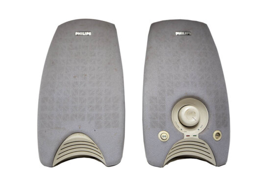 Philips SBC BM220 actieve speakers_Q2B6303