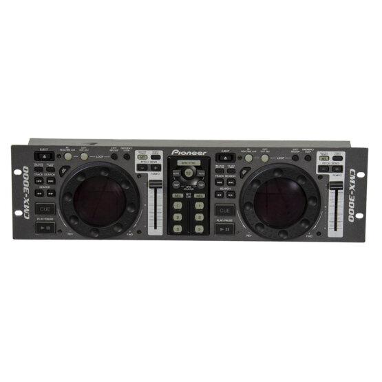 Pioneer CMX-3000_W3R9099