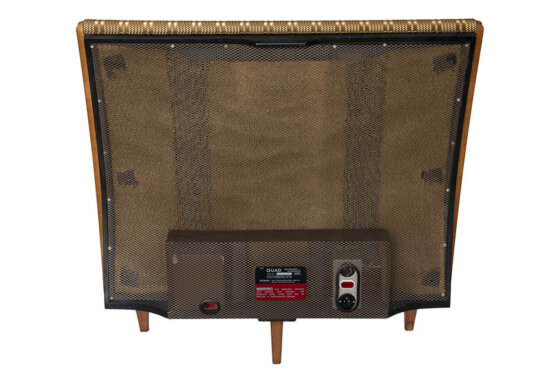 Quad Electrostatic loudspeaker_W3R8877
