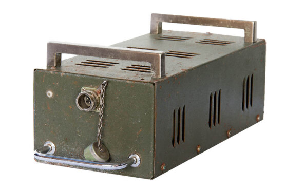 Rank Strand volgspot power supply_W3R8466