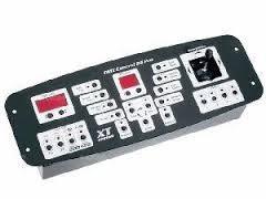 Robe 24 Pro dmx control