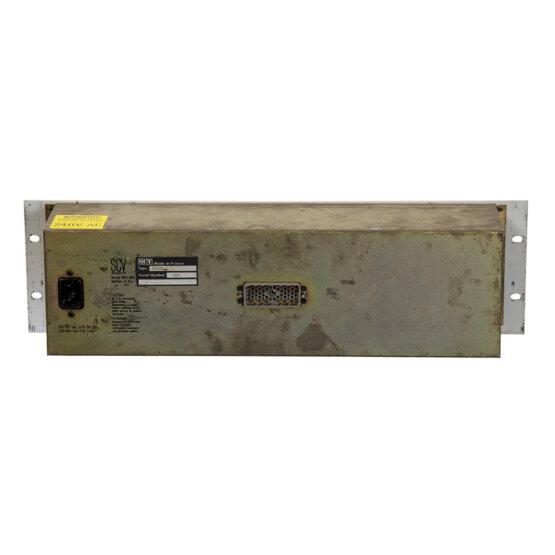 SCV MD8MK2 Multiple DI Box_W3R9120