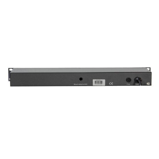 Showtec DB-I-8-3 DMX splitter 8 kanaals_W3R9078