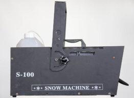 Showtec S100 snowmachine_W3R8056