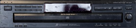 Sony CDP-CE315_W3R7922