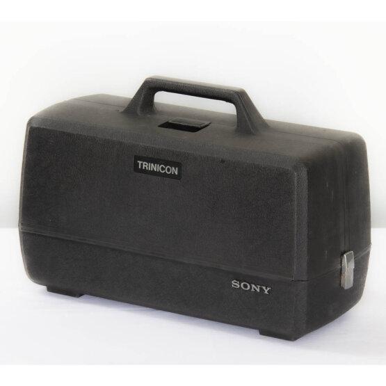 Sony HVC-3000P Trinicon videocamera_W3R9039