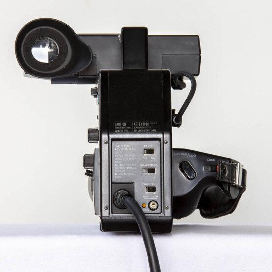 Sony HVC-3000P Trinicon videocamera_W3R9042
