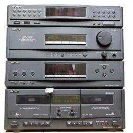 Sony LBT-D307 HiFi stereo system_Q2B6293