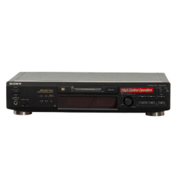 Sony MDS-JE530 MD speler_W3R9111