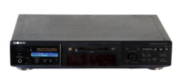 Sony MDS-JE640 MD speler_W3R8404