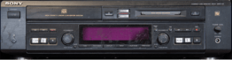 Sony MDX D3_W3R7927